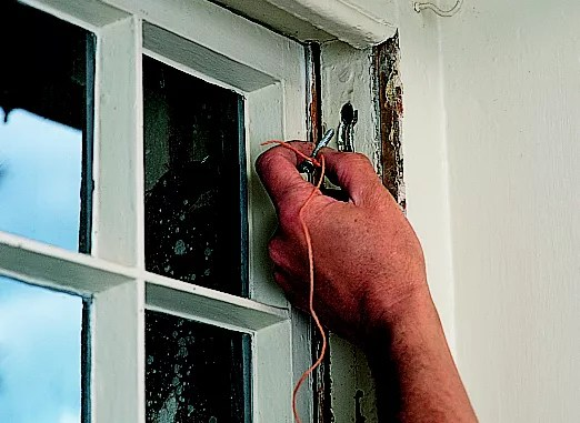 How To Replace A Sash Window Cord Ideas Amp Advice Diy