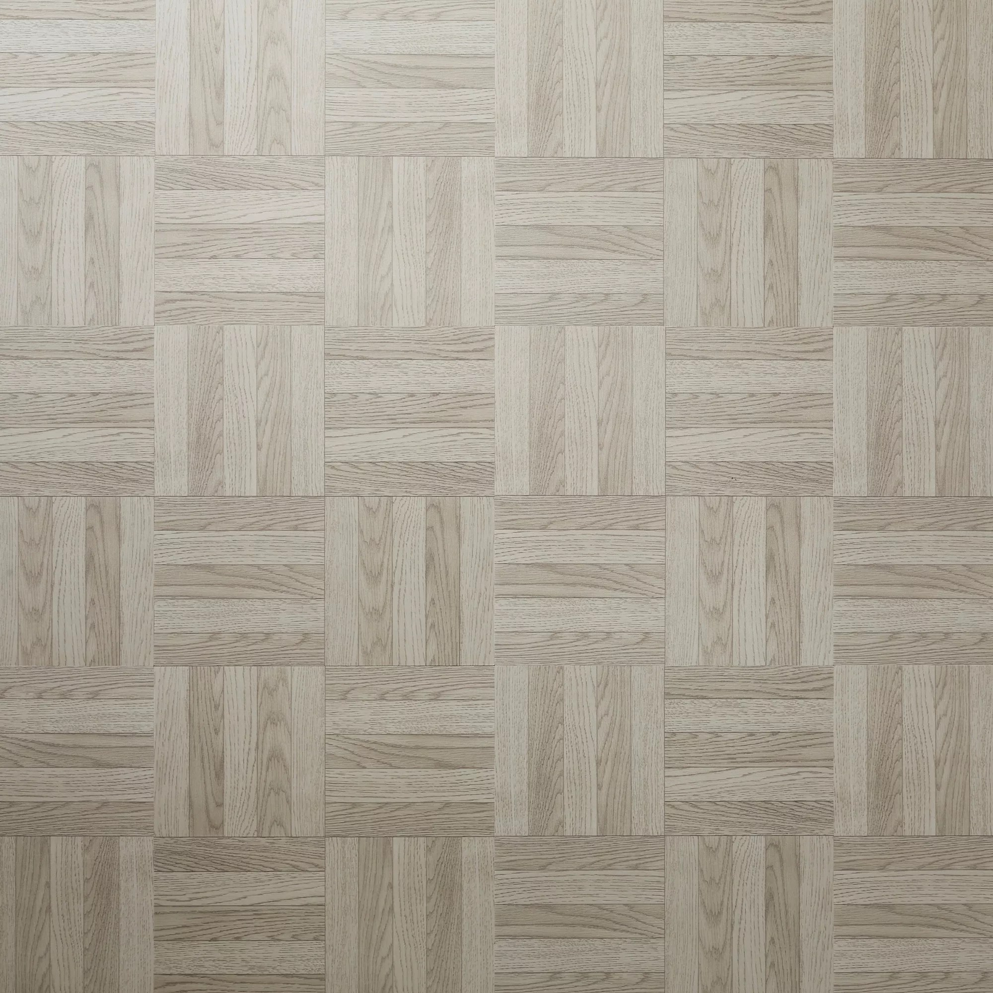 goodhome grey parquet parquet effect self adhesive vinyl tile pack of 13