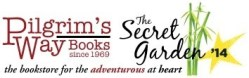 Pilgrim's Way Bookstore & Secret Garden Hosts King and Letters To Alice for Author Meet & Greet