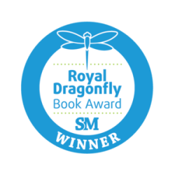King's novel Letters To Alice Wins Two Royal Dragonfly Literary Awards