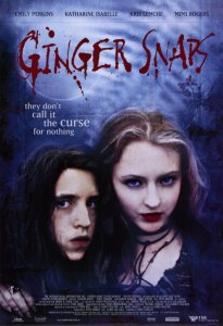 Ginger Snaps Halloween Themed Movies