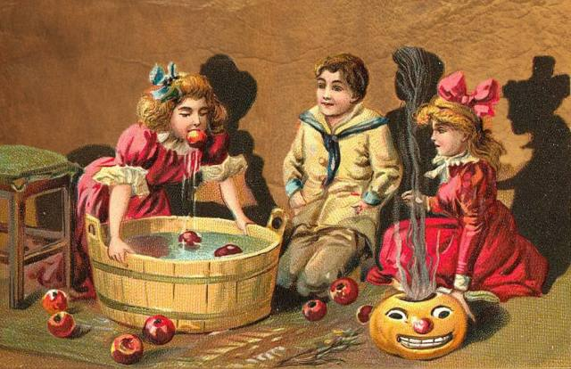 History of Halloween celebration