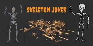 Skeleton Jokes Infographic
