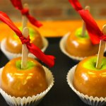 Caramel Apple Recipe For Four
