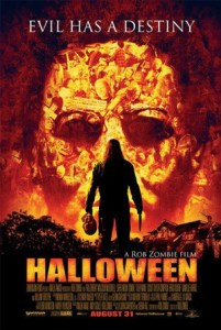 Halloween Movie by Rob Zombie