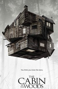 Cabin in the Woods Underrated Horror Movie