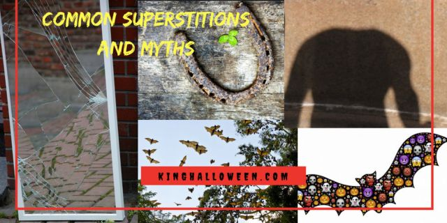 Common Superstitions List Images