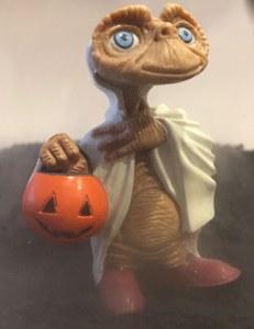 Ghost ET Halloween Trivia Questions