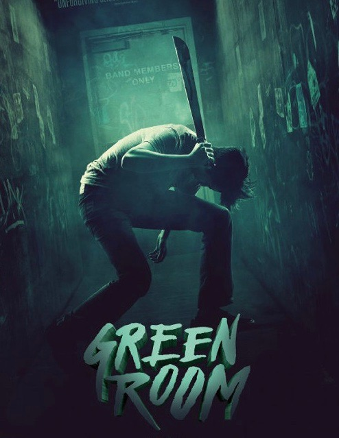 Green Room Underrated Horror Movies