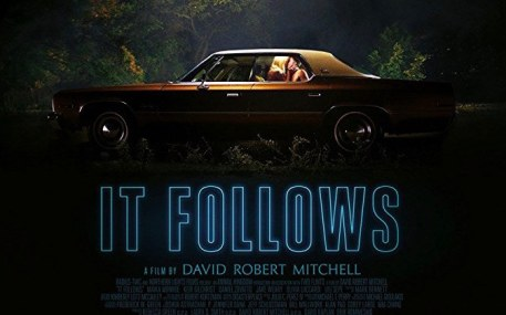 It Follows Underrated Horror Movies