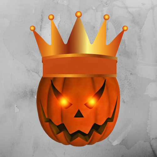 Logo Pumpking Marble