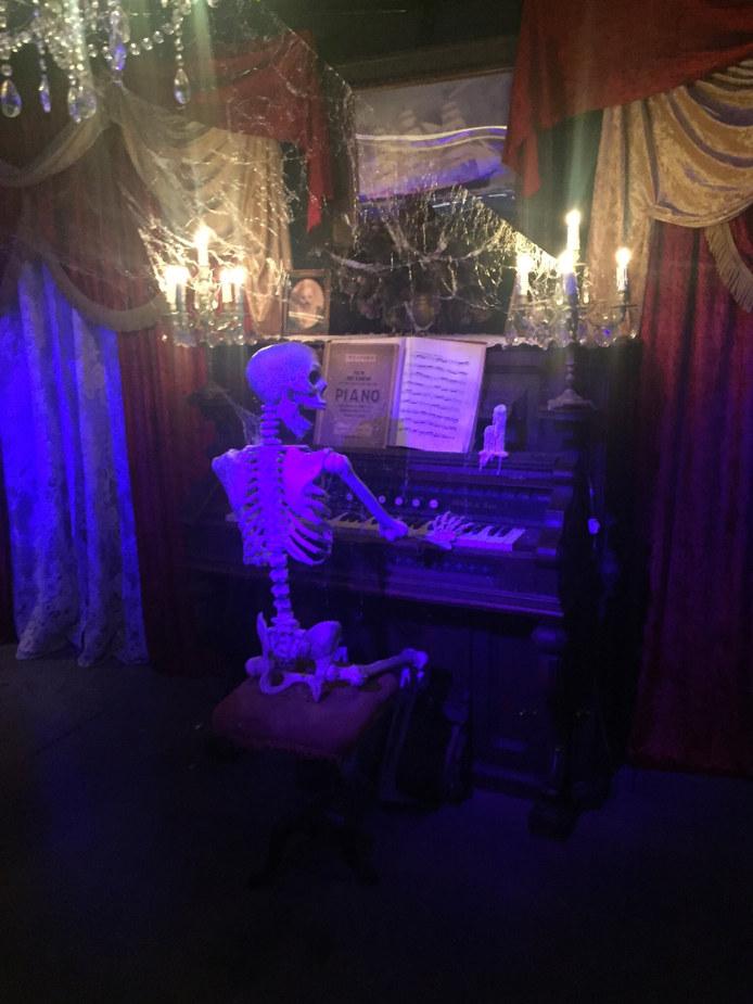 Skeleton Hall of Shadows