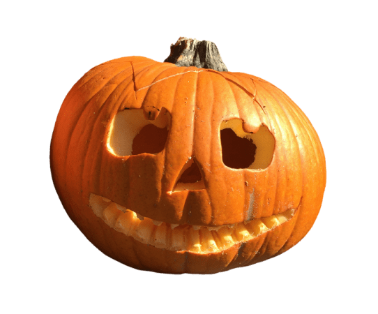 simple pumpkin carving ideas classic