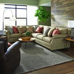 Bentley Sofa By King Hickory Score Tennis Table