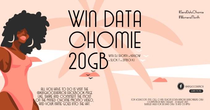 Chomie Image