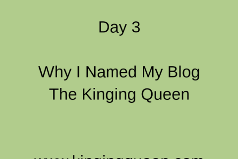 picture showing day 3 of 30 day blog challenge