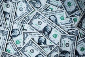 photo of many dollars