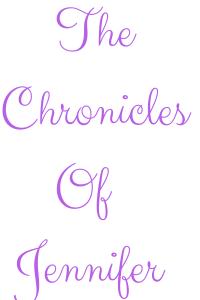 the chronicles of jennifer