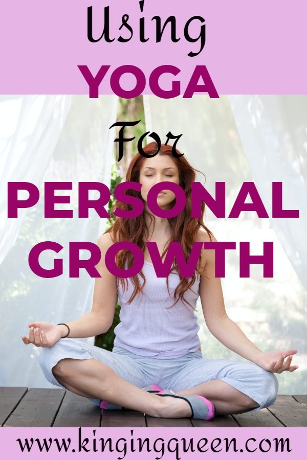yoga in mental health