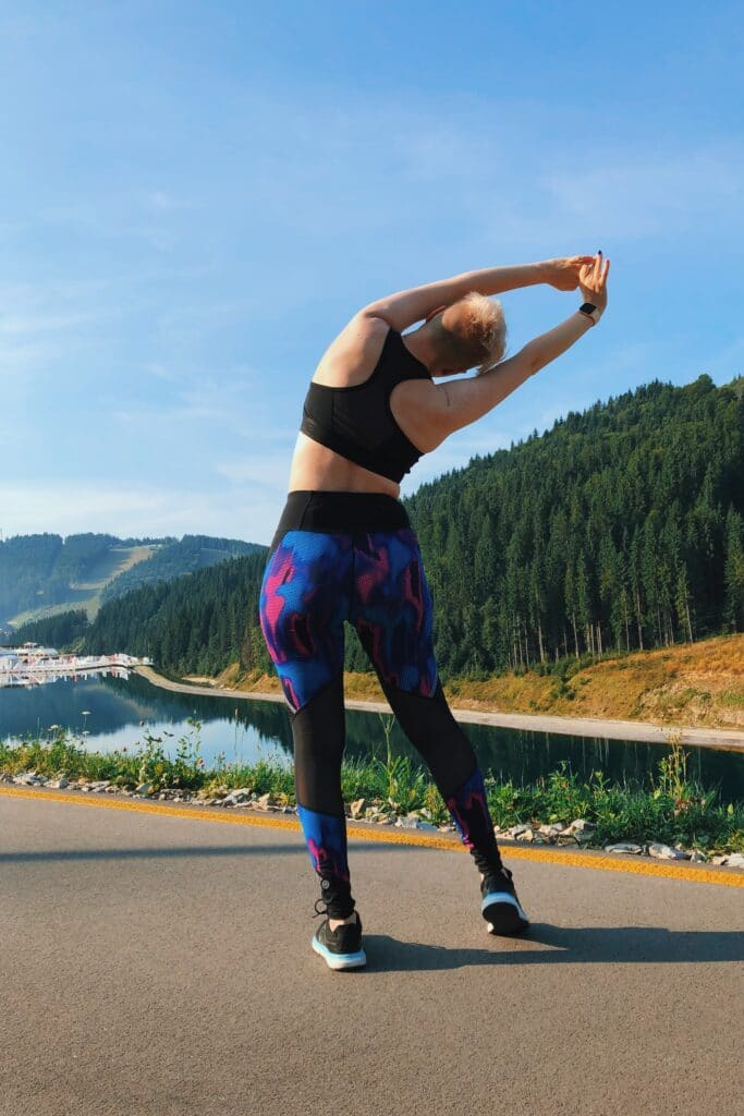 Take Care Of Your Body: Practical Ways To Build Self Confidence