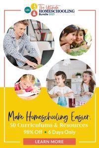 homeschooling bundle