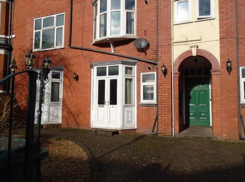 47 Brighton Grove - Front View