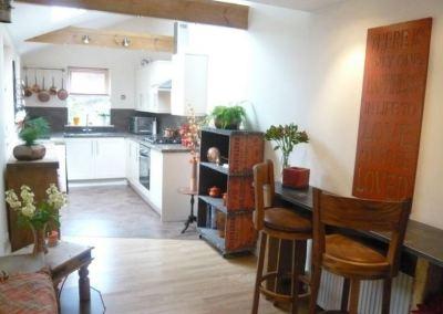 8 Simpson Street, Wilmslow - Dining Room