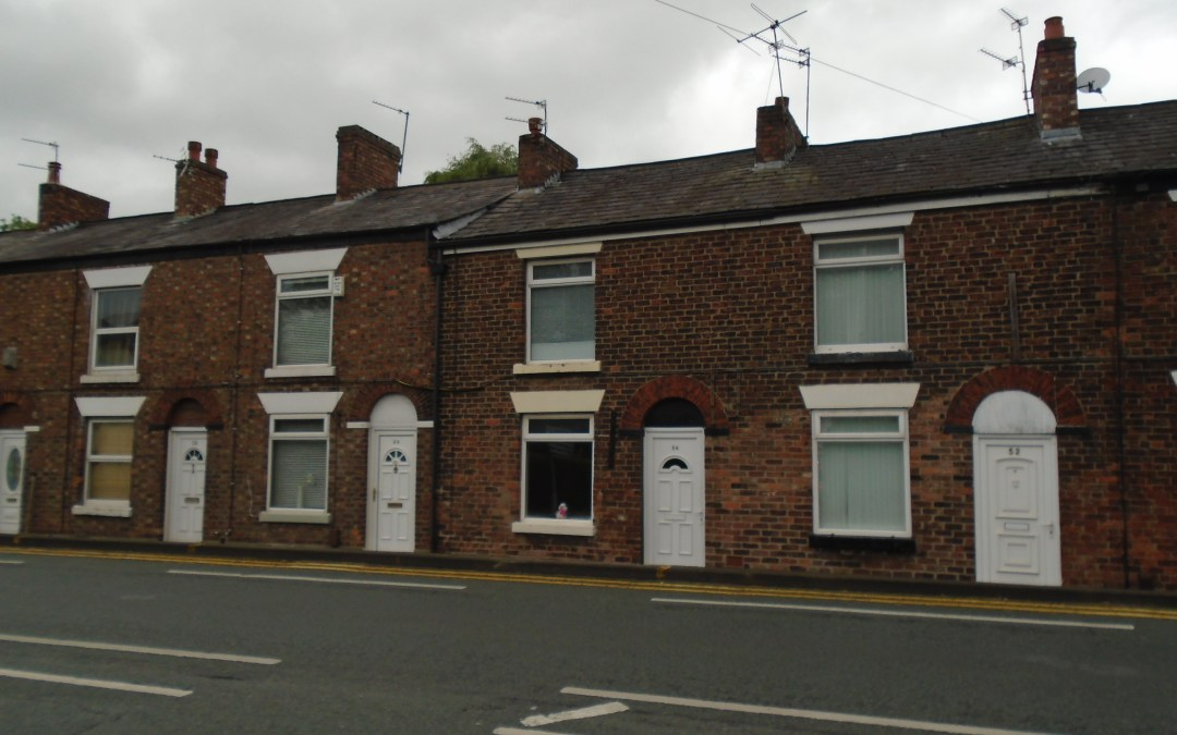 54 Wilmslow Road, Handforth