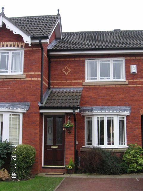 21 Calverley Close, The Villas, Wilmslow