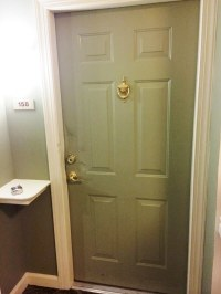 Apartment Door & Apartment Entry Doors Attractive On ...
