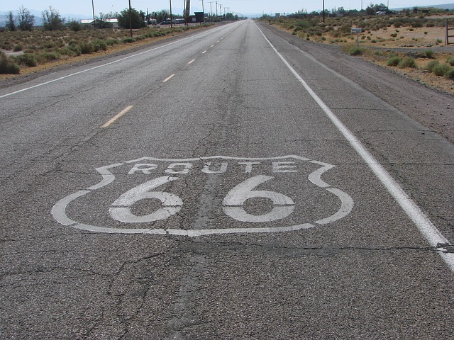 Home of Route 66