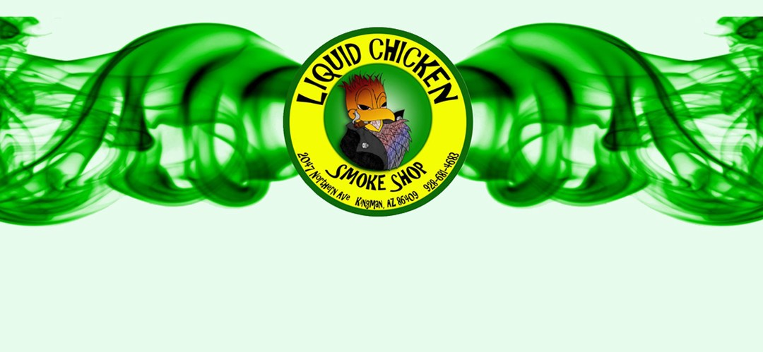 Liquid Chicken Smoke Shop