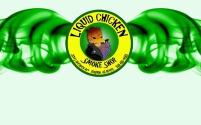 Liquid Chicken Smoke Shop