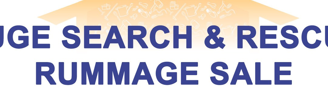 Kingman Search And Rescue Rummage Sale