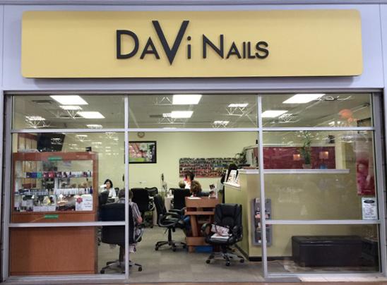 Kingman-Merchants-Mall-Business-Directory-Da-Vi-Nails-Nail-Salon--1