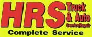 HRS Truck and Auto Repair Shop Offers Computer Diagnostics