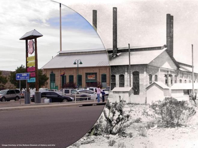 KMM-Kingman-AZ-Route-66-Powerhouse-Museum