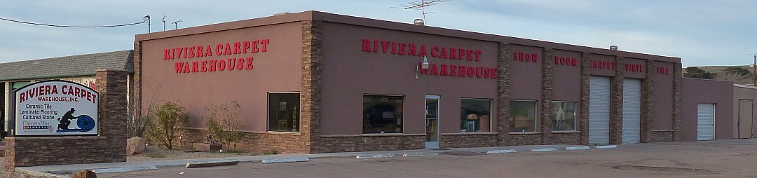 Riviera Carpet Warehouse, Inc.