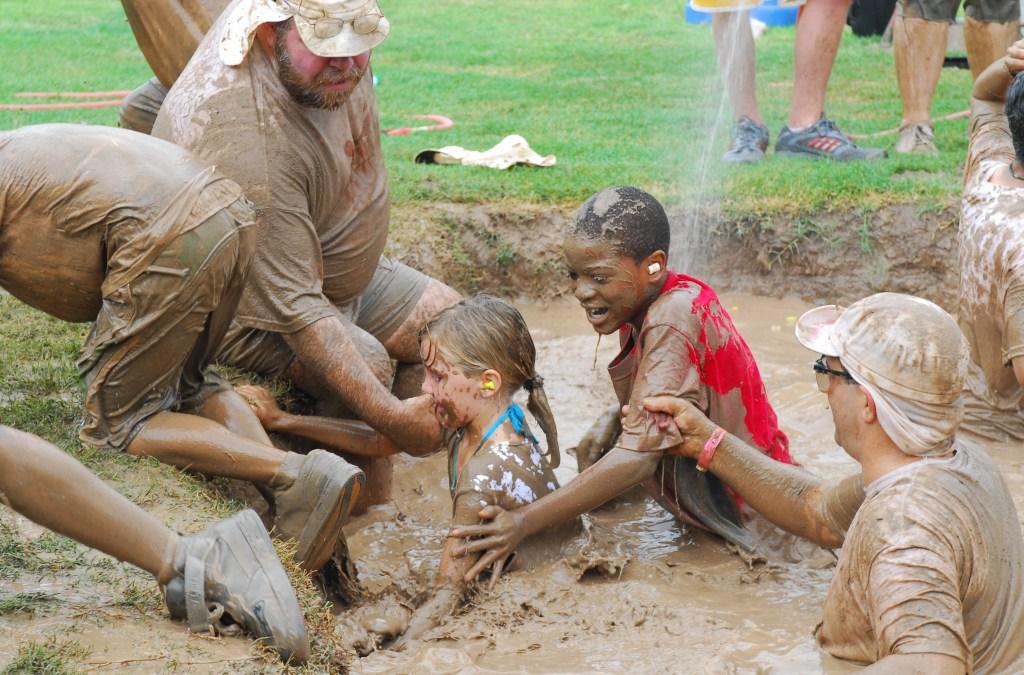 38th Annual Mighty Mud Mania