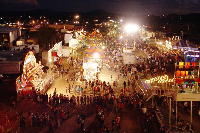 2016 Mohave County Fair is Here
