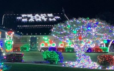 Fabulous Lights In Kingman