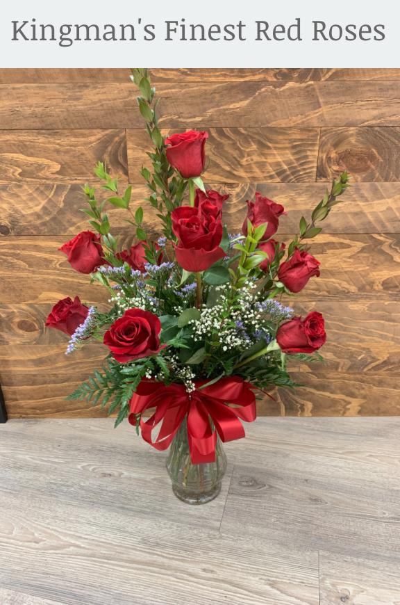 Stockton Auto Mall >> The Tilted Tulip Kingman AZ Florist, Candles, and Gifts ...
