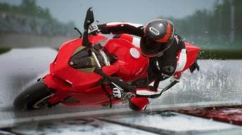 《極速騎行3》收錄的賽道全都來自真實賽道,當中有大家都熟悉的澳門賽道。