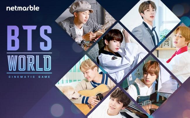 01.BTS World