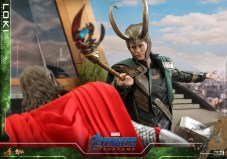 Hot Toys - A4 - Loki collectible figure_PR11