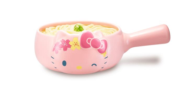 老協珍Hello Kitty『夢幻賞櫻季』