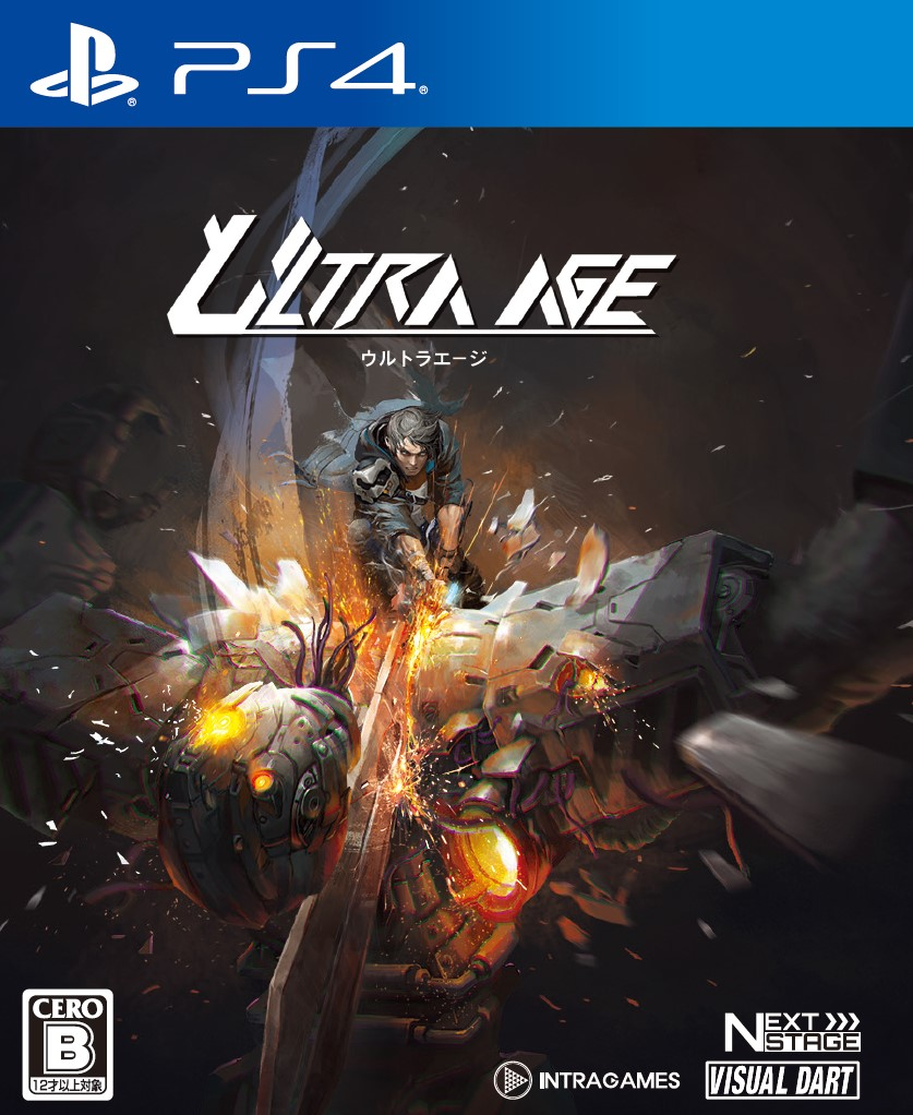 Ultra Age PS4