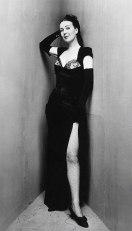 Gypsy Rose Lee, by Irving Penn