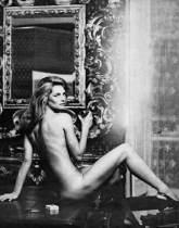 Charlotte Ramplig, by Helmut Newton