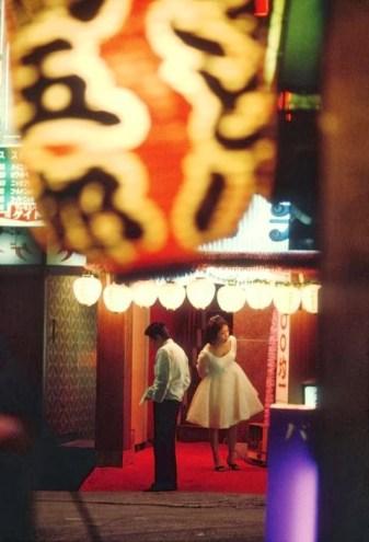 Japan, 1961